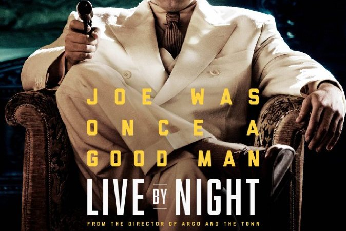 Live by Night 2016 Movie Free Download