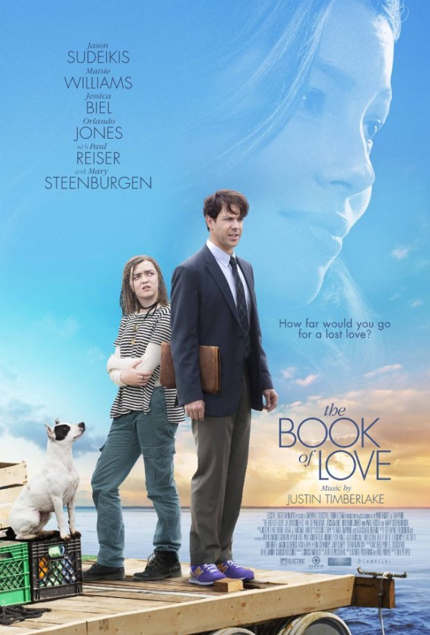 The Book of Love 2016 Movie Free Download