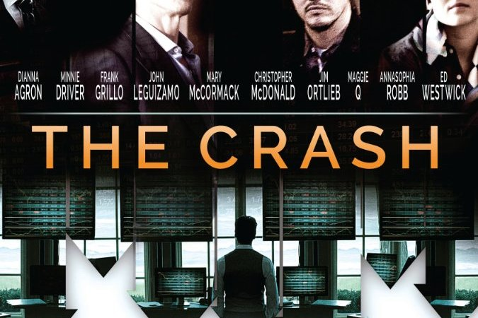 The Crash 2017 Movie Watch Online Free
