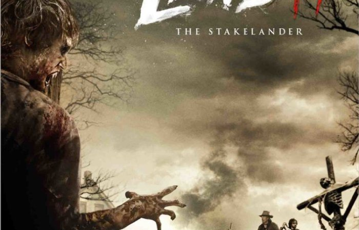 The Stakelander 2016 Movie Free Download