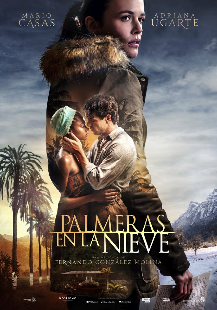 Palm Trees in the Snow (Palmeras en la nieve) 2015 Movie Free Download
