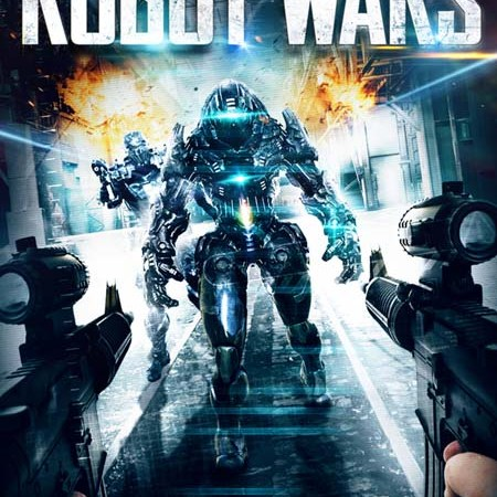 Robot Wars 2016 Movie Watch Online Free