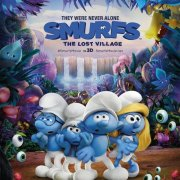 Smurfs: The Lost Village 2017 Movie Watch Online Free