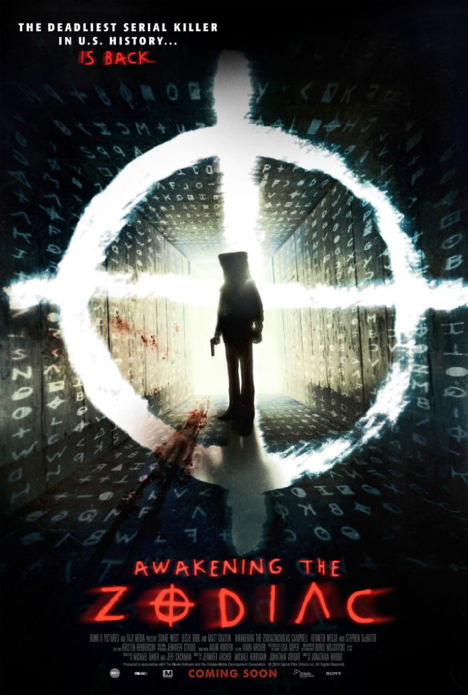 Awakening the Zodiac 2017 Movie Watch Online Free