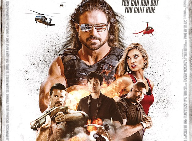 Boone The Bounty Hunter Full Movie 2017 Watch Online Free
