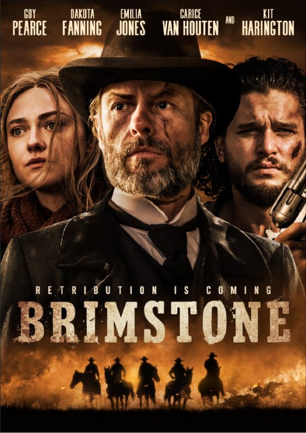 Brimstone 2016 Movie Free Download