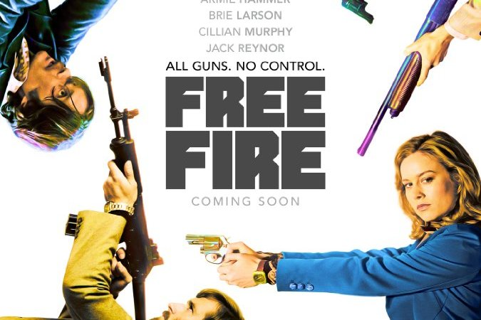 Free Fire 2017 Movie Watch Online Free