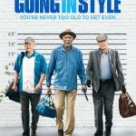 Going in Style 2017 Movie Watch Online Free