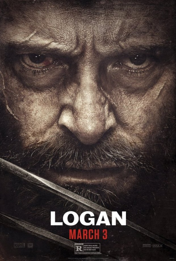 Logan Movie 2017 Free Download