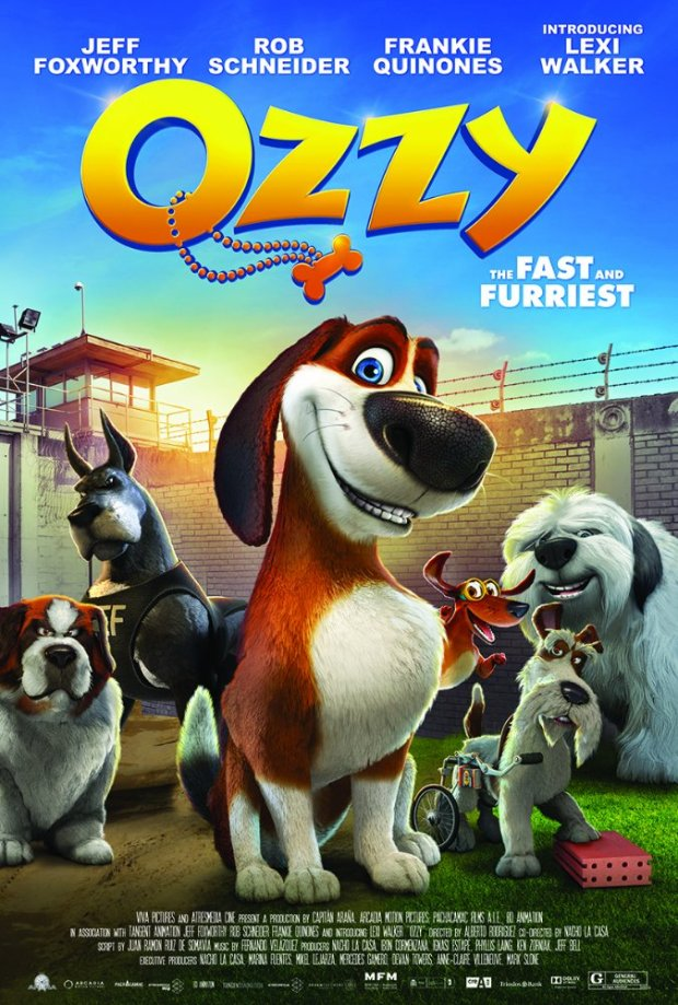 Ozzy Movie 2016 Free Download
