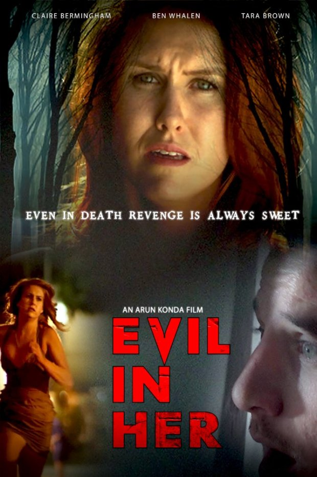 Evil in Her 2017 Movie Free Download