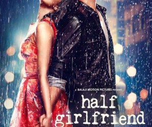 Half Girlfriend 2017 Hindi Movie Free Download
