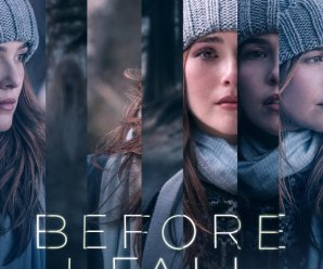 Before I Fall 2017 Movie Free Download