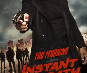 Instant Death 2017 Movie Free Download