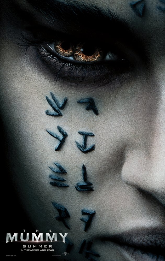 The Mummy 2017 Hindi Dubbed Movie Free Download
