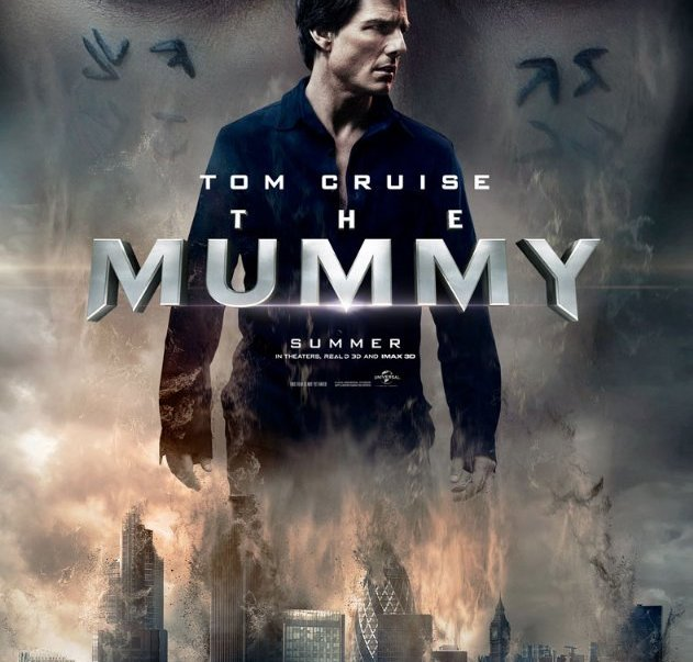 The Mummy 2017 Movie Free Download