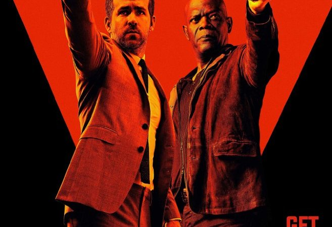 The Hitman's Bodyguard 2017 Full Movie Free Download