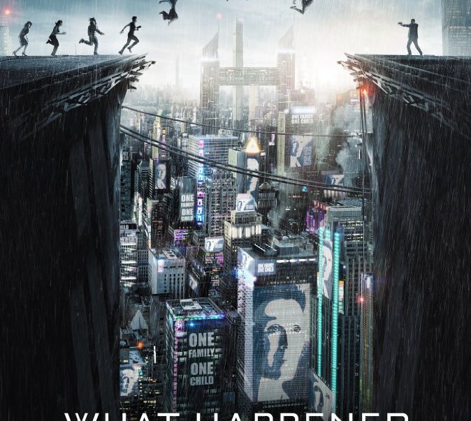 What Happened to Monday 2017 Full Movie Free Download