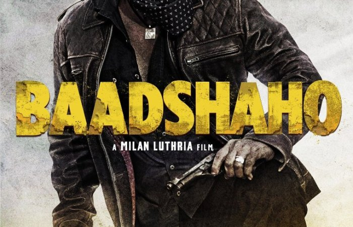 Baadshaho 2017 Hindi Movie Free Download