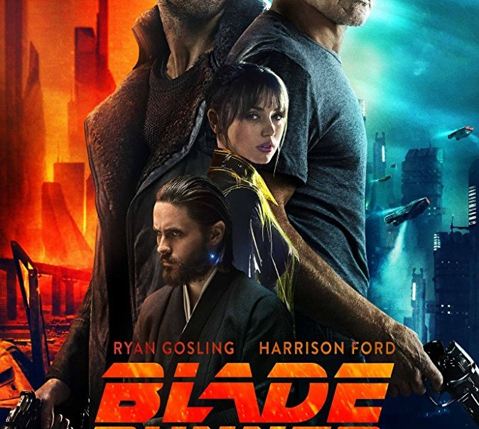 Blade Runner 2049 (2017) Full Movie Free Download
