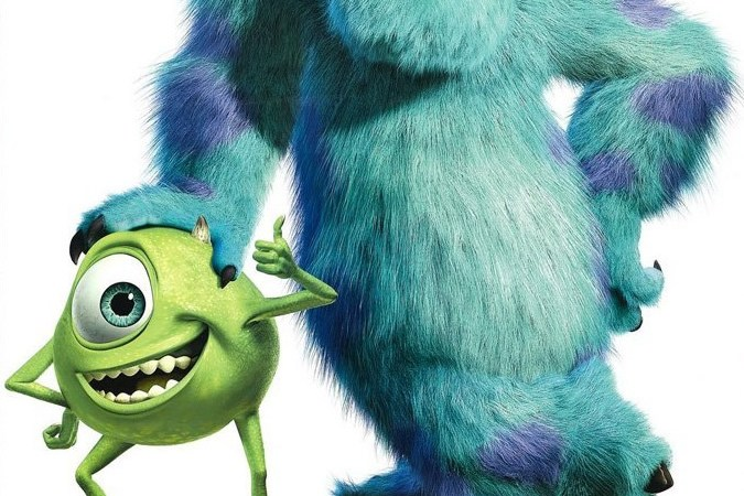 Monsters, Inc. 2001 Hindi Dubbed Movie Free Download