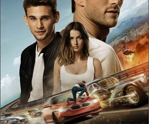 Overdrive 2017 Full Movie Free Download