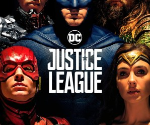 Justice League 2017 Full Movie Free Download