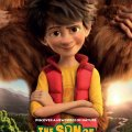 The Son of Bigfoot 2017 Full Movie Free Download