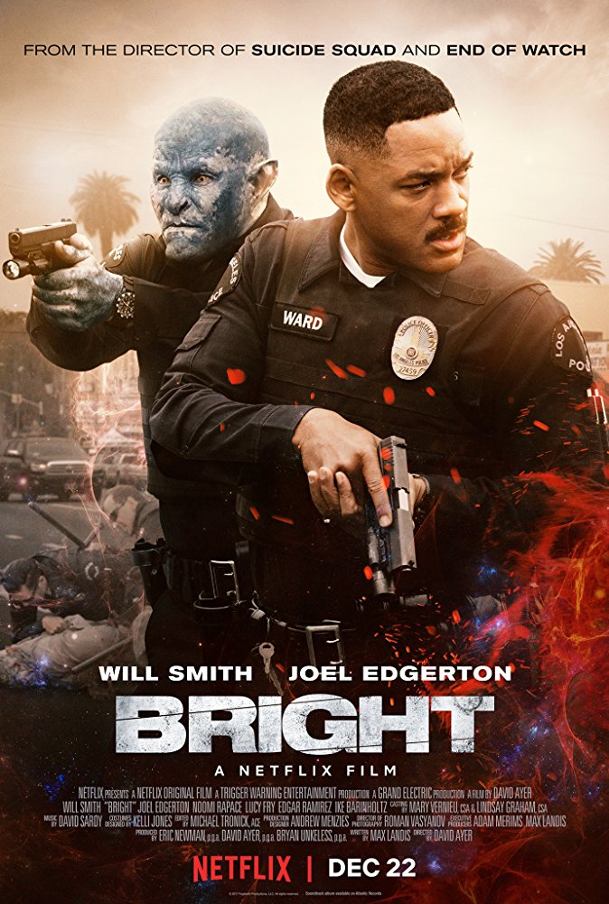 Bright 2017 Full Movie Free Download