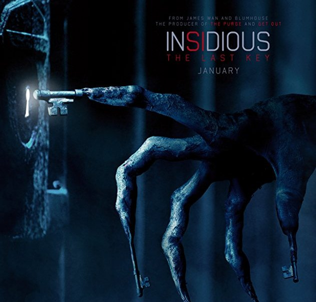 Insidious: The Last Key 2018 Full Movie Free Download