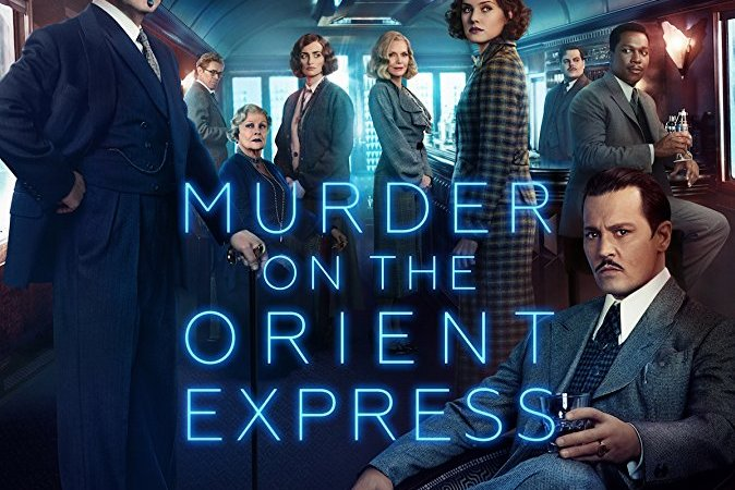 Murder on the Orient Express 2017 Full Movie Free Download