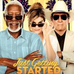 Just Getting Started 2017 Full Movie Free Download