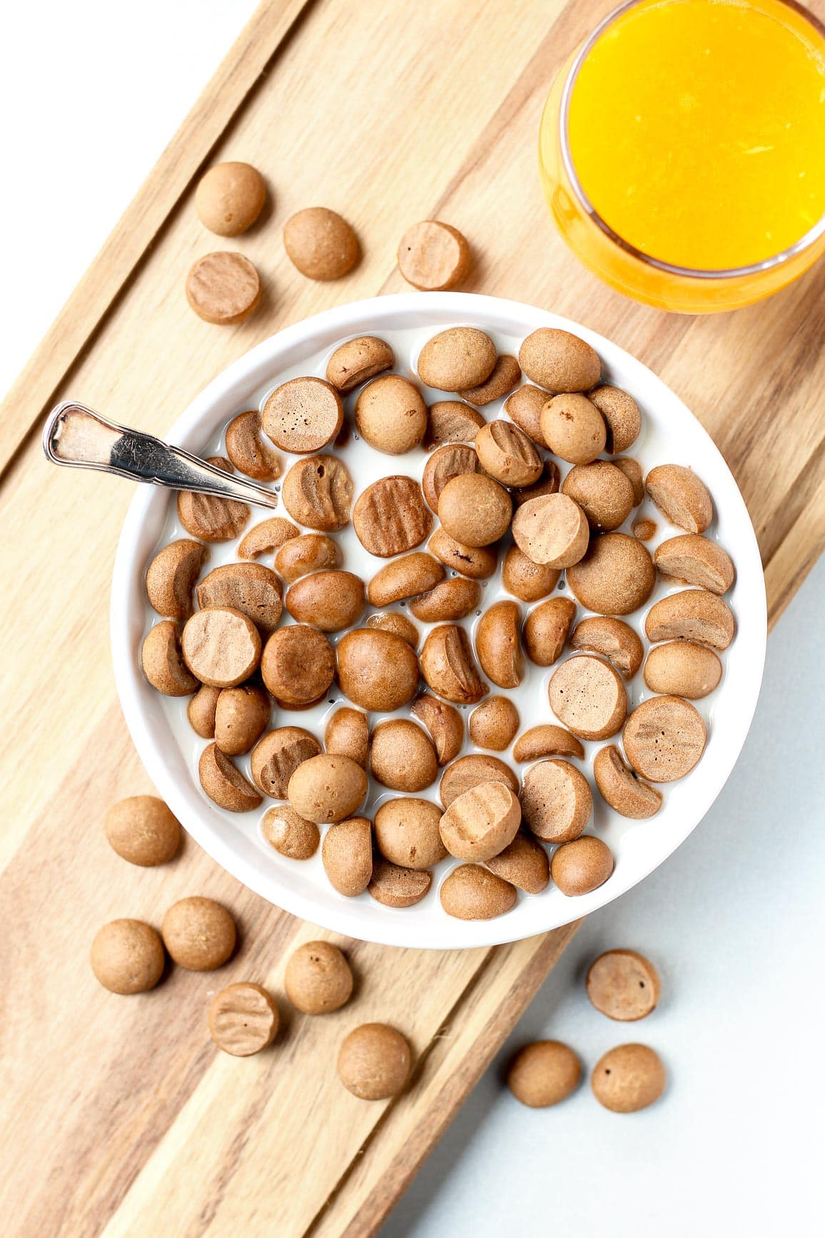 Best Vegan Cinnamon Cereals