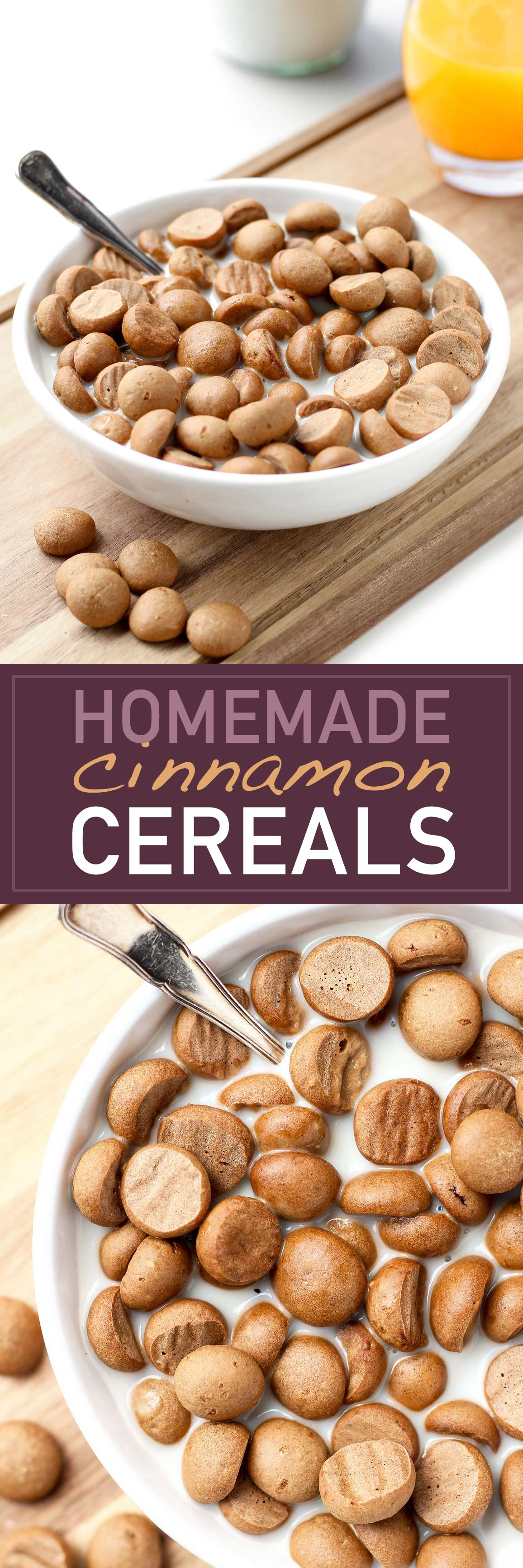 The best vegan cinnamon cereals full of plants best vegan cinnamon cereals pin ccuart Choice Image