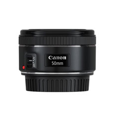 Canon 50mm Lens