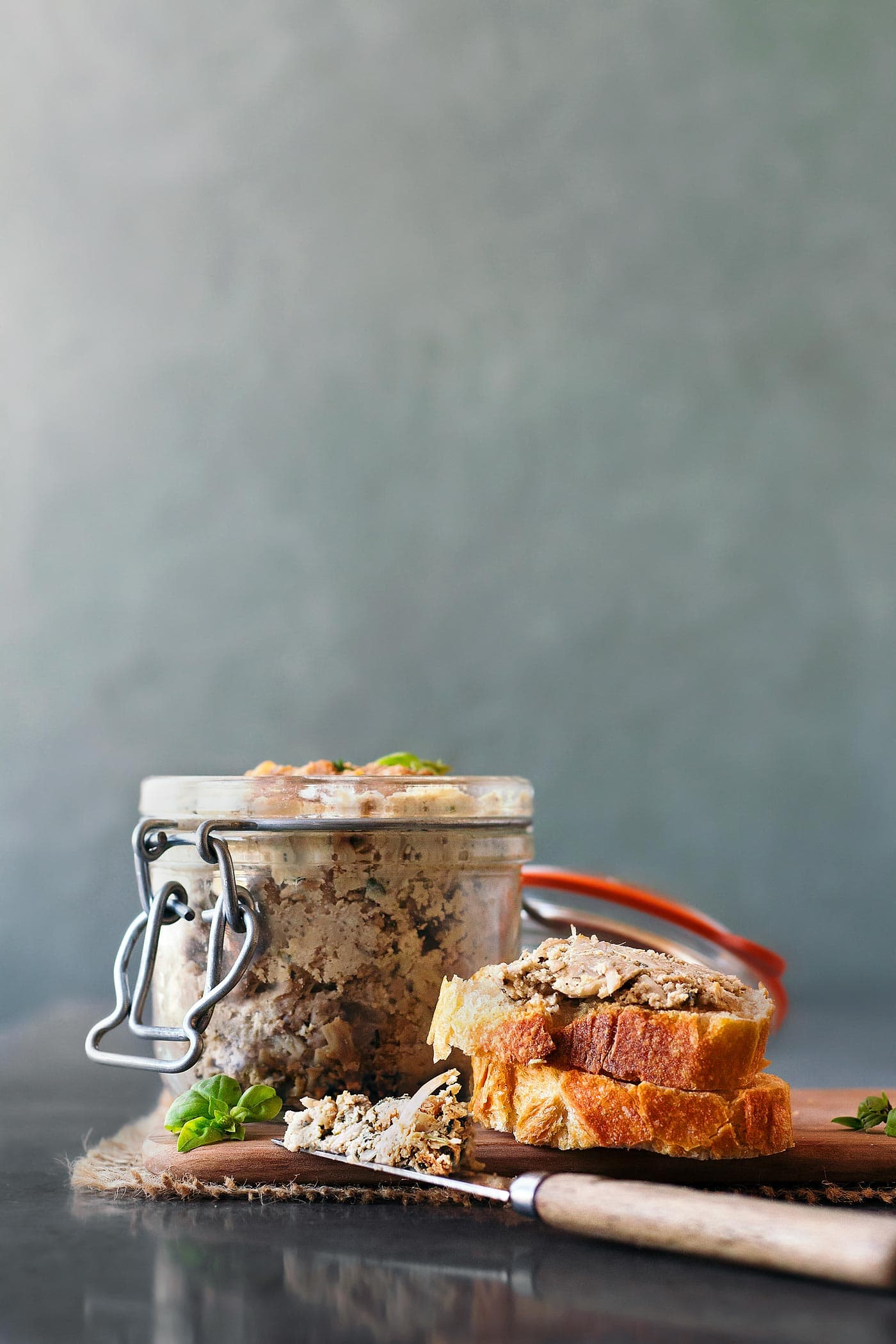 Vegan Rillettes