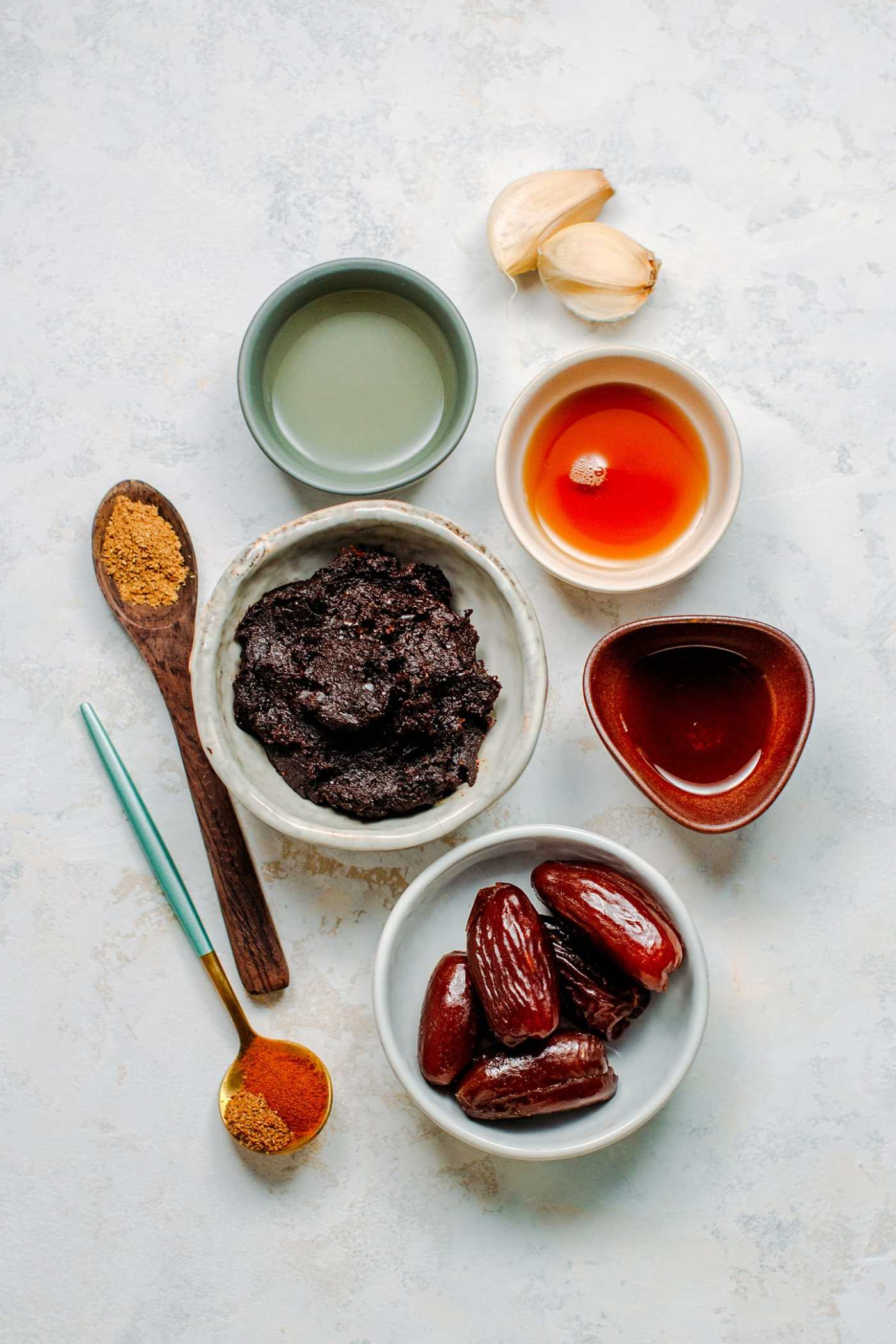 Easy Hoisin Sauce