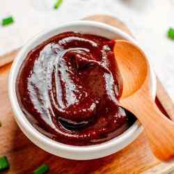 Easy Hoisin Sauce