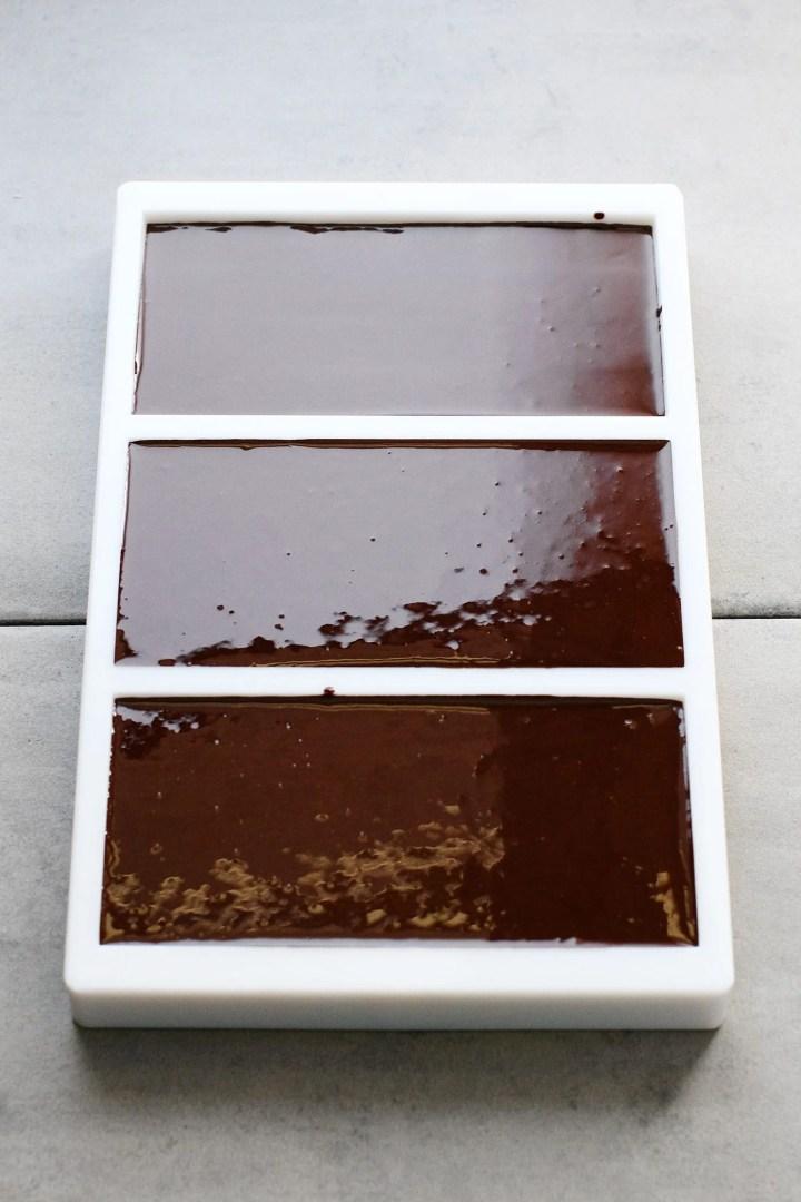 Vegan Raw Dark Chocolate
