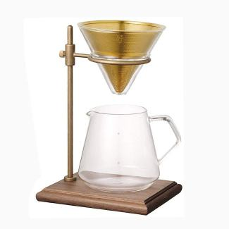 2019 Holiday Gift Guide - Slow Coffee Brewer