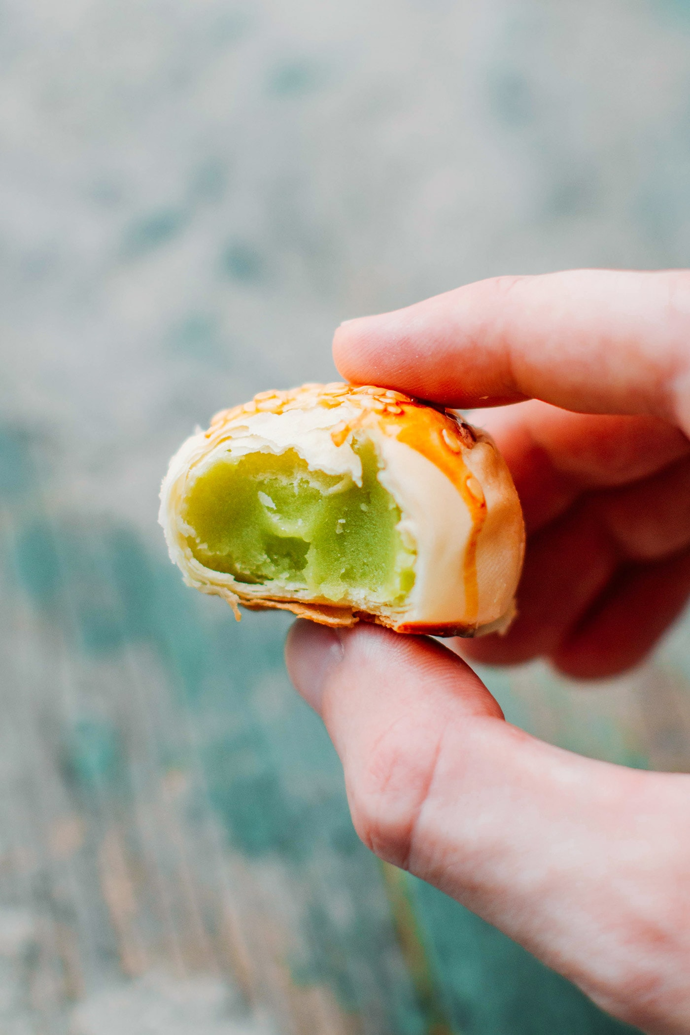 A Guide to Eating Vegan in Viet Nam - Sweets