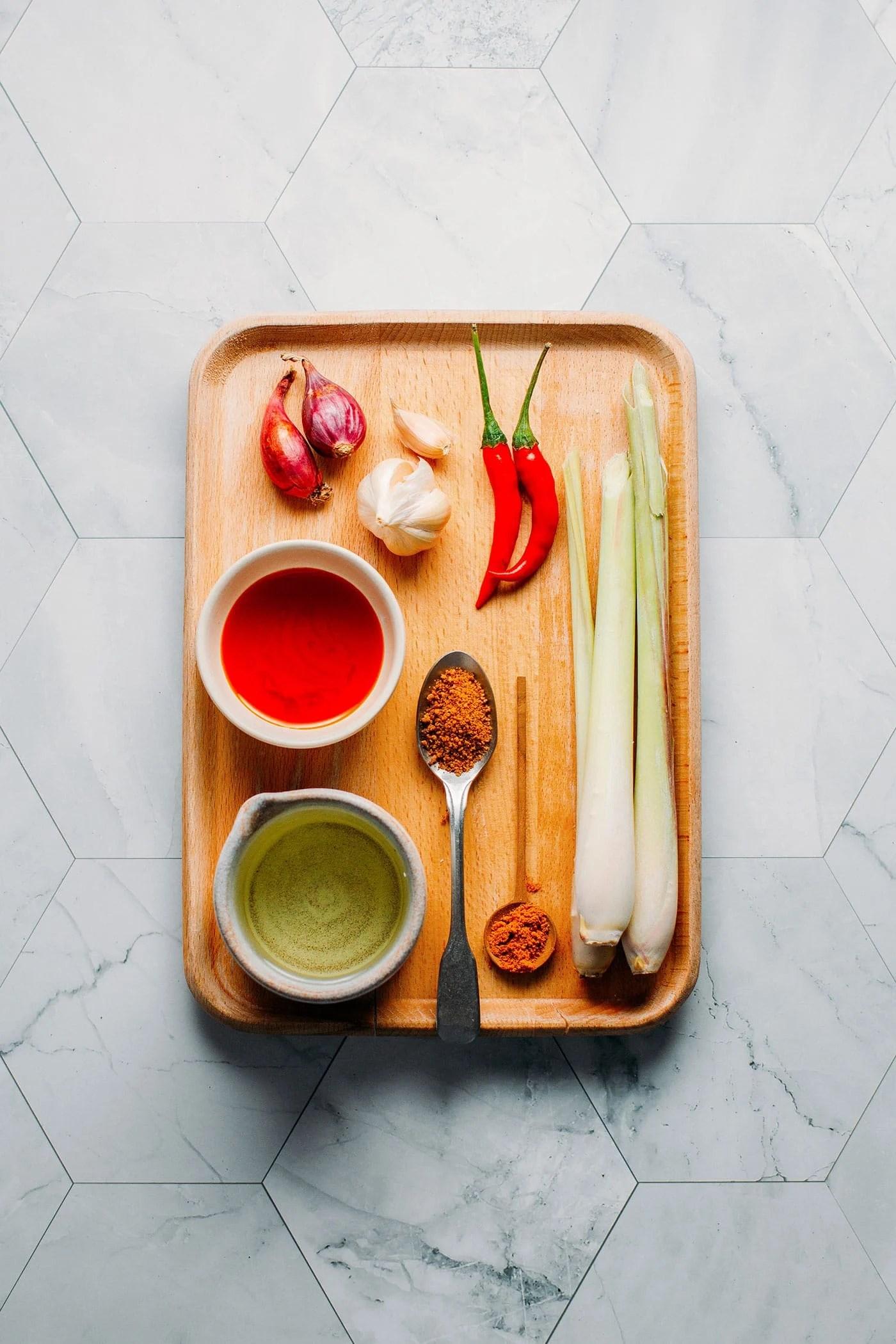 How to Make Vegan Sate