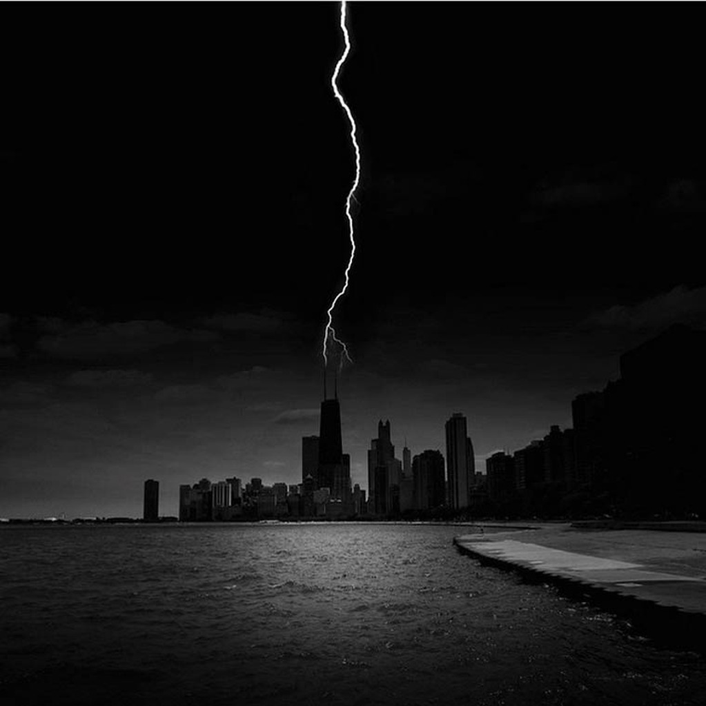 Black and White Photography by Jason Peterson