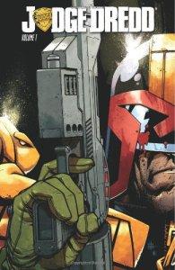 Judge Dredd, Volume 1
