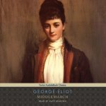 Middlemarch audiobook, read by Kate Reading