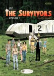 The Survivors, Episode 1
