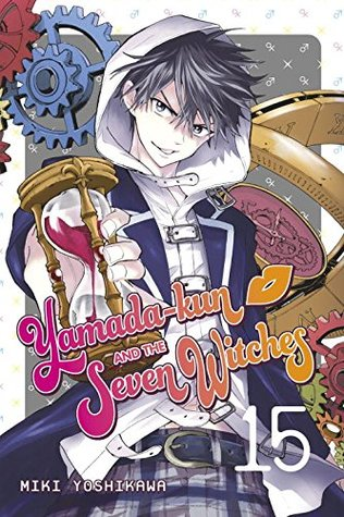 Yamada Kun and the Seven Witches, Volume 15