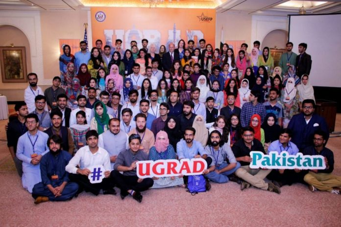 Global Undergraduate Semester Exchange Program 2020 - UGRAD