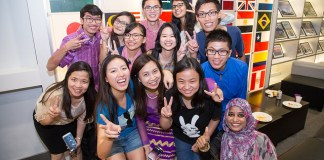 TFAS International Summer Exchange Program 2019