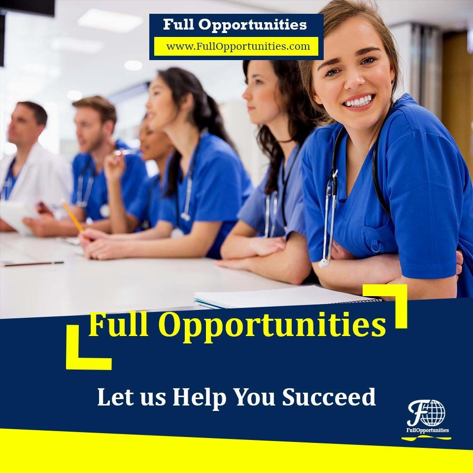 Full Opportunities | Fully Funded Scholarships Opportunities